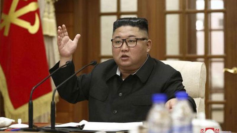 Triều Tiên phát hiện 'sai sót' trong cuộc chiến chống Covid-19