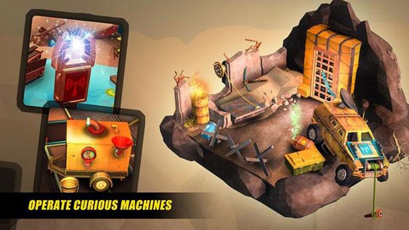 Chẳng phải tìm đâu xa, dưới đây là những tựa game mobile 'cho dân nghèo', vừa miễn phí mà cấu hình máy 'thời Tống' cũng chơi được (P.1)