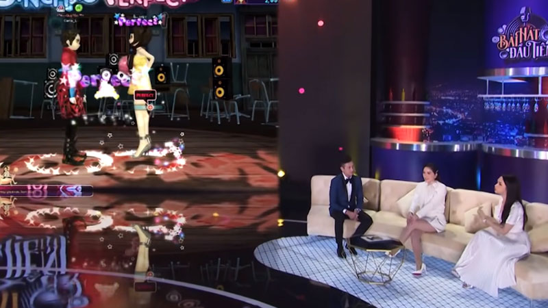 Bảo Thy tiết lộ mức cát xê cực khủng khi bước ra từ Miss Audition khiến Hương Giang 'mắt chữ A mồm chữ O'