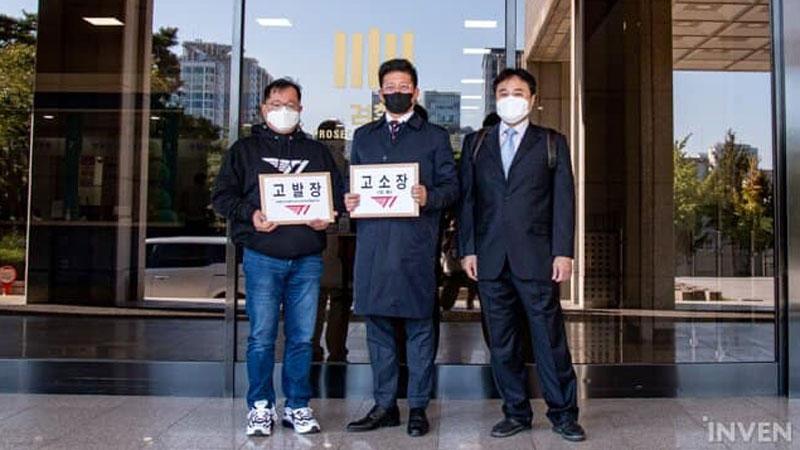 Luật sư và Công tố viên vụ kiện T1 và anti fan: 'Sẽ không có tha thứ nương tay'