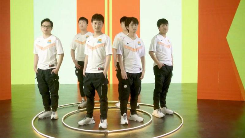 Mắc sai lầm chí mạng khi cố 'bait' Linh Hồn Rồng, G2 Esports đã phải ôm hận trước Suning và SofM