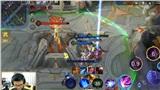 Streamer Liên Quân thắng Rank Cao Thủ chỉ sau 7 phút: Game là dễ, không cần buff Sao