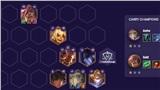 Những đội hình mạnh nhất Đấu Trường Chân Lý tại phiên bản 10.21