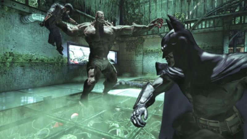 Batman: Arkham Asylum và những tựa game siêu anh hùng cực hay mà không một người chơi nào muốn bỏ lỡ