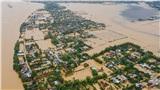 Lũ vượt 'đại hồng thuỷ' năm 1979, miền Trung lại đối diện bão ập vào