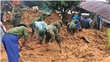 Vụ sạt lở ở Quảng Trị, vùi lấp 22 chiến sĩ: Người may mắn thoát chết run rẩy nhớ đến lời kêu cứu yếu ớt của đồng đội