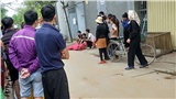 Nghi phạm sát hại vợ cũ và nhân tình ở Bắc Giang đã tự sát bằng mìn