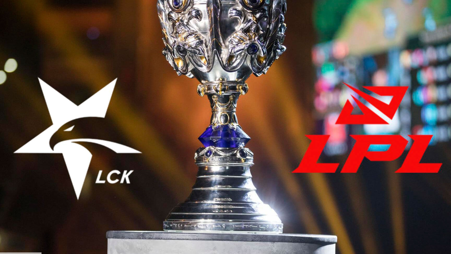 CKTG 2020: Sau 6 năm, NHM mới lại được chứng kiến đại chiến LCK và LPL trong trận chung kết tổng