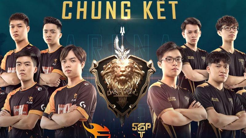 'Ước mơ phục thù Team Flash tại chung kết ĐTDV của Saigon Phantom sẽ mãi chỉ là giấc mơ'