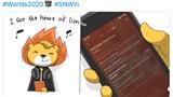 Suning Gaming đăng lời bài hát đầy ẩn ý, dự đoán về một chức vô địch cho SofM và đồng đội
