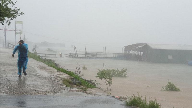 Đã liên lạc được với 26 ngư dân Bình Định mất tích