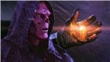 Để giống Red Skull trong phim Marvel, người đàn ông chịu đau đi cắt mũi, cấy ghép sừng
