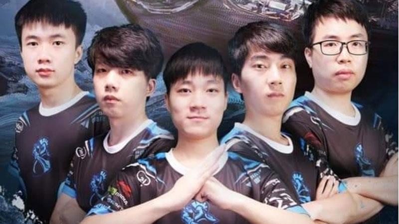 Góc khó hiểu: Tuyển thủ Esports Trung Quốc bị cấm thi đấu trọn đời vì bán độ nhưng vẫn tung tăng tham dự giải