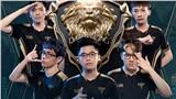 ĐTDV mùa Đông 2020: Đến fan Team Flash cũng phải gật gù thừa nhận Saigon Phantom vô địch xứng đáng