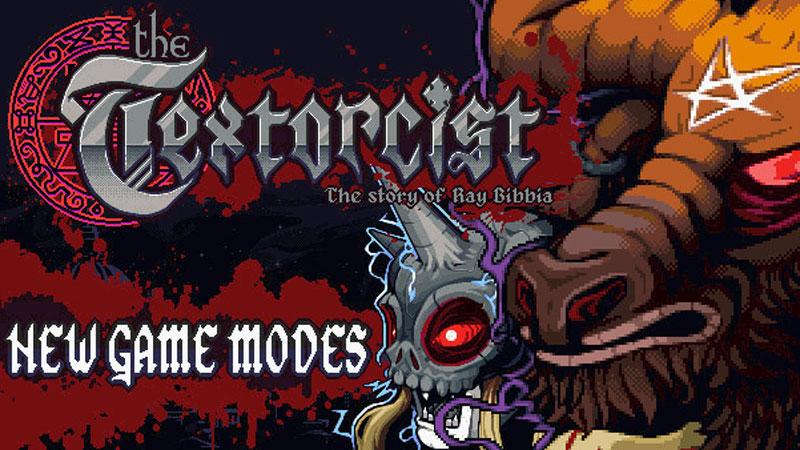 Đang miễn phí tựa game cực dị, yêu cầu người chơi phải sử dụng kĩ năng đánh máy như Audition để diệt ma quỷ