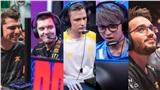 Đội hình All Star châu Âu đã chốt xong: Không một thành viên của G2 góp mặt!