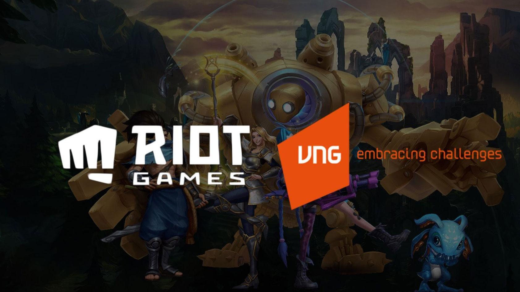 Lý do gì khiến game thủ Việt lại sợ hãi khi VNG chính thức phát hành Liên Minh: Tốc Chiến?