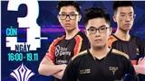 Điểm mặt những 'gã khổng lồ' có thể ngáng đường SGP, FL và BOX đến với chức vô địch AIC 2020