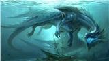 Giải mã quái vật khổng lồ trong rừng Amazon...