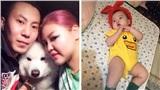 Chó cưng chết đúng ngày phát hiện mang thai, bà mẹ sững sờ khi con trai chào đời với vết bớt trên tay và sự trùng hợp khó tin