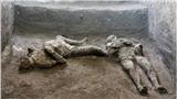 Khai quật tàn tích vụ phun trào núi lửa kinh hoàng nhất lịch sử, các nhà khảo cổ bàng hoàng khi chứng kiến cảnh tượng ám ảnh
