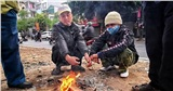 Nhiệt độ thấp nhất của Hà Nội xuống dưới 10 độ, Bắc bộ rét nhất kể từ đầu mùa