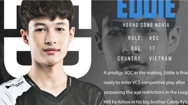 Người đầu tiên cán mốc Thách Đấu LMHT Việt Nam sinh năm 2003, soi profile mới nhận ra là trai đẹp làng VCS