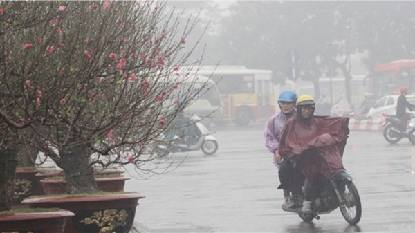 Dự báo thời tiết hôm nay 16/1: Miền Bắc có mưa phun, chuẩn bị đón rét đậm