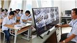 Thí điểm camera thông minh tại trường THPT ở Đà Nẵng
