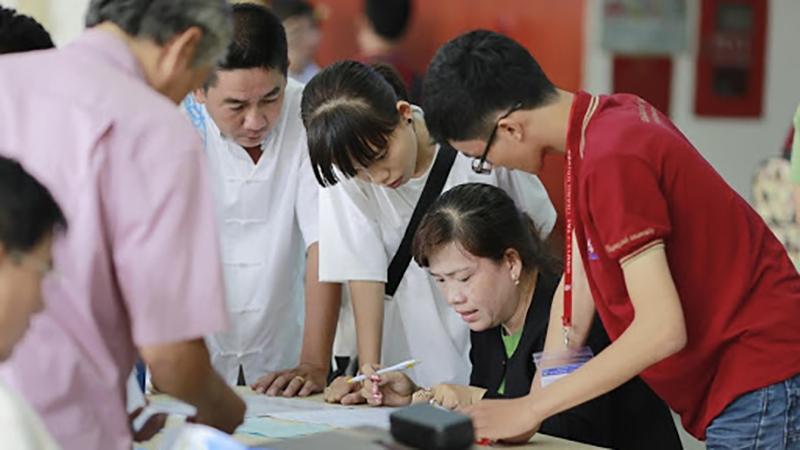 Hà Nội: 91 trường THPT xét tuyển lớp 10 hoàn toàn bằng học bạ