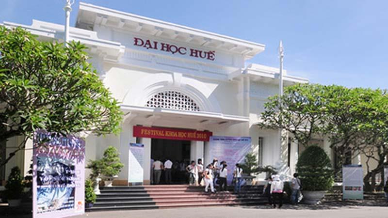 Đại học Huế góp mặt trong danh sách trường tiếp nhận du học sinh Việt và sinh viên quốc tế bị ảnh hưởng bởi Covid-19
