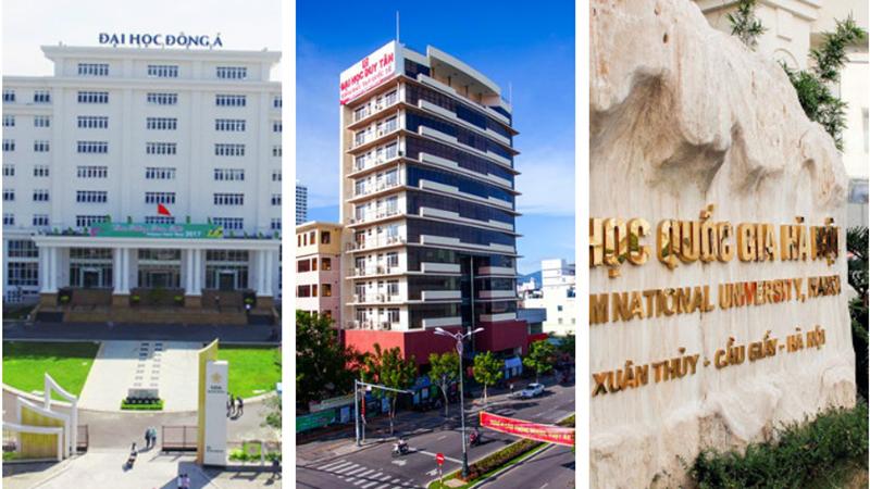 Hàng loạt trường Đại học ở cả 3 miền Bắc - Trung - Nam thông báo tạm dừng học tập phòng dịch Covid-19