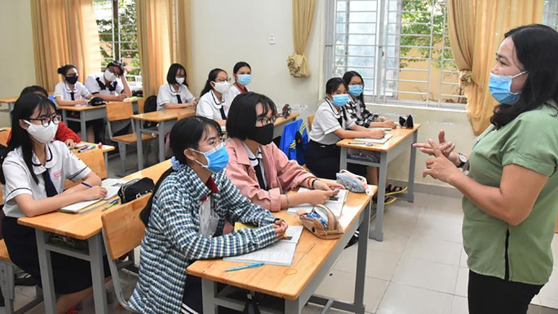 Bộ GD-ĐT yêu cầu các trường Đại học công bố chỉ tiêu tuyển sinh đợt 2