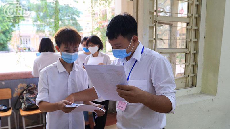 TP. Buôn Ma Thuột hỗ trợ ôn tập trực tuyến cho thí sinh thi tốt nghiệp THPT đợt 2