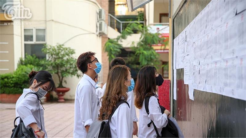Xuất hiện thí sinh đạt 9.75 điểm môn Ngữ Văn thi Tốt nghiệp THPT đợt 1 năm 2020