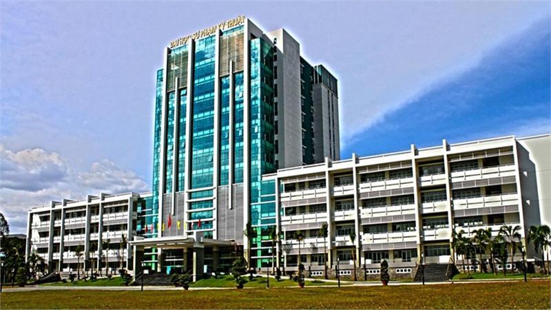 Trường đại học đầu tiên ở TP.HCM công bố điểm sàn xét tuyển, mức cao nhất 26,5 điểm