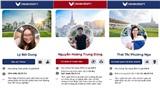 Lộ diện 9 tân sinh viên đầu tiên nhận học bổng tiền tỉ của ĐHVinUni