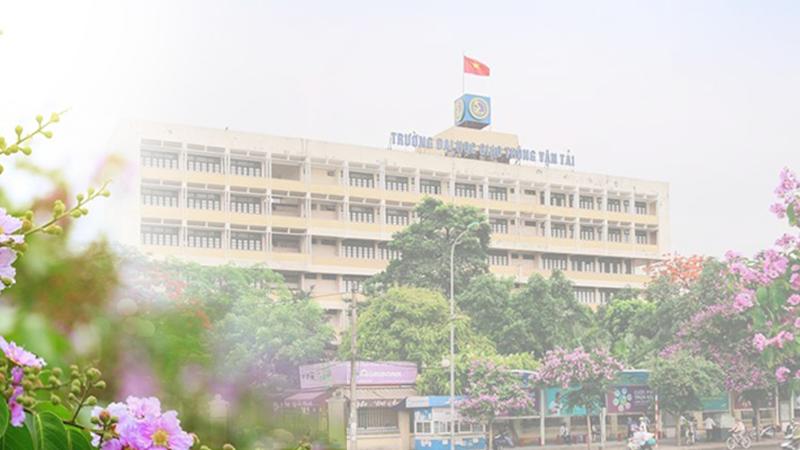 Đại học Giao thông Vận tải công bố điểm sàn tuyển sinh năm 2020, cao nhất là 21 điểm