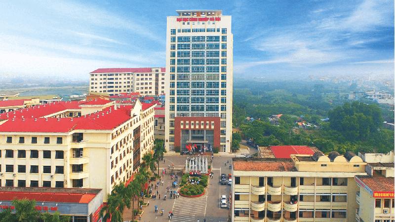 Mức điểm xét tuyển vào Đại học Công nghiệp Hà Nội từ 18 - 23 điểm