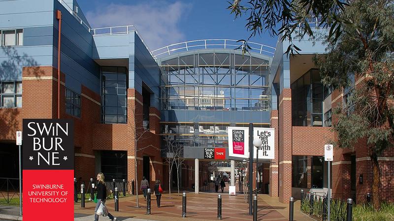 Ngôi trường mà các quán quân Olympia theo học khi sang Úc