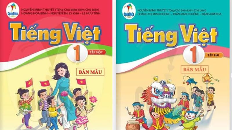 Học sinh sẽ học như thế nào trong thời gian chờ sách Tiếng Việt bộ Cánh Diều chỉnh sửa?