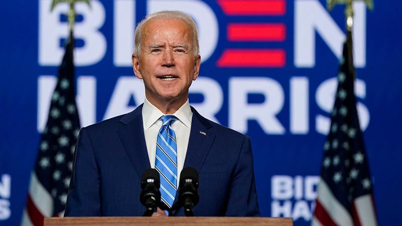 Thời đi học của ông Joe Biden và những câu chuyện đặc biệt ít ai biết