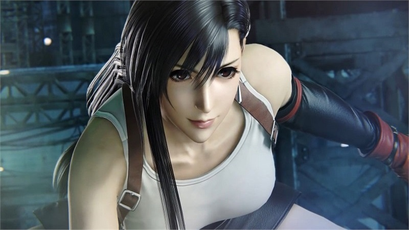Những nhân vật nữ xinh đẹp nhất trong lịch sử làng game thế giới (P2)