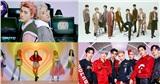 EXO-SC, Super Junior, Red Velvet và SuperM sẽ biểu diễn tại 'A-Nation Online 2020' ở Nhật Bản