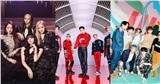 BTS, Super M, Black Pink khiến Kpop nửa cuối tháng 8 trở nên nóng hơn bao giờ hết