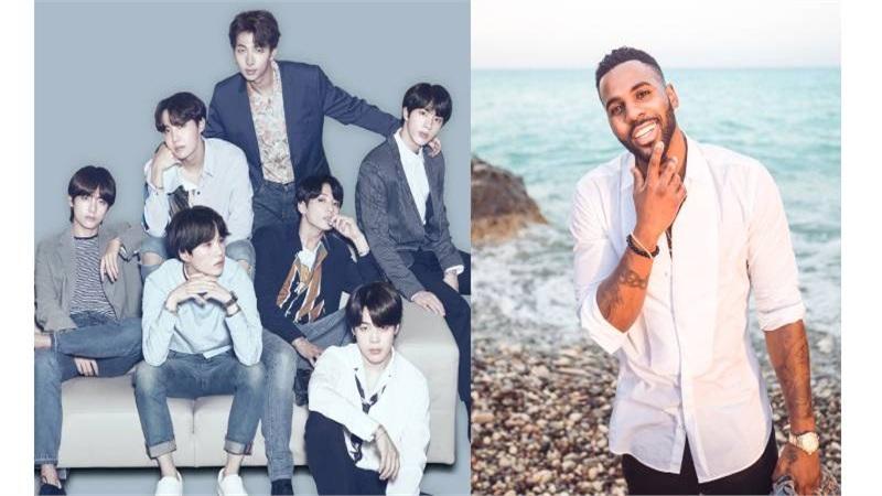 Vừa nhận tin comeback, nay ARMY lại bất ngờ vì BTS collab với Jason Derulo