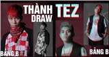 Kết quả bảng B Rap Việt gây tranh cãi: Thành Draw hay Tez xứng đáng hơn?
