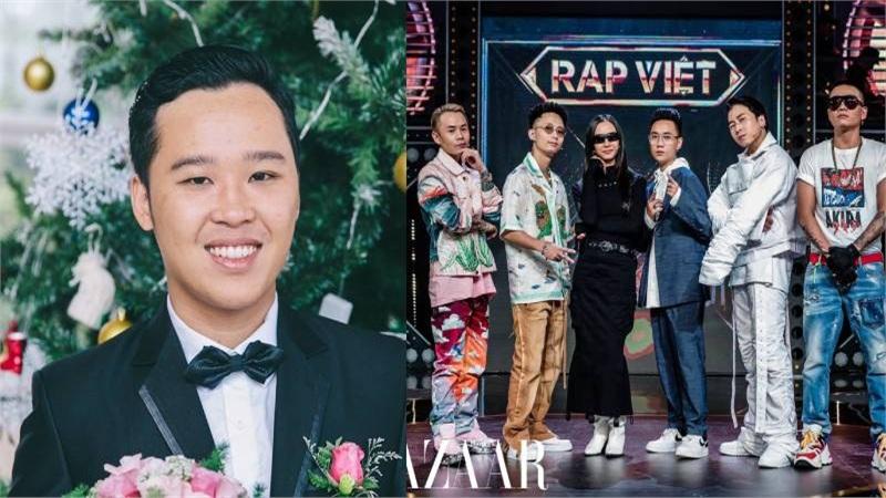 Nhà sản xuất hứa sẽ thưởng nếu tìm được bằng chứng ekip Rap Việt mời Torai9