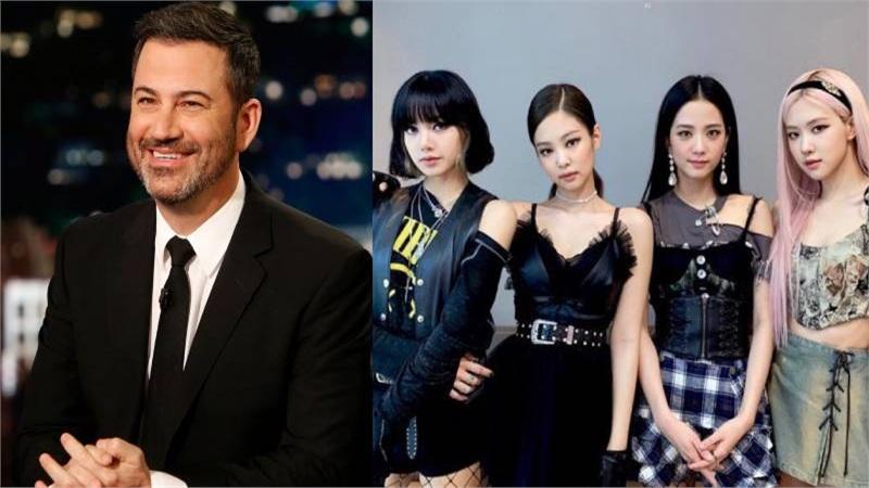 Lần đầu trình diễn Lovesick Girls trên truyền hình Mỹ, BLACKPINK khiến fan không thể dời mắt