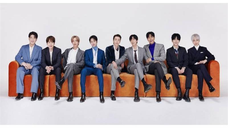 1 concert 19+ là điều Super Junior muốn tổ chức cho người hâm mộ trưởng thành của mình